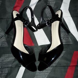 SALE!👉 Nine West Patent-Leather Heels!